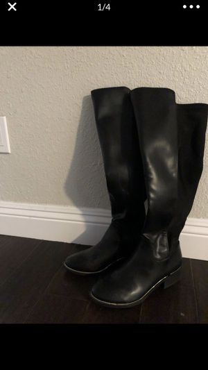 Thigh/Knee high boots for Sale in Bonita, CA