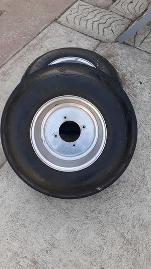 Quad tires for Sale in East Compton, CA