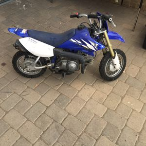 Yamaha TTR50 for Sale in Poway, CA
