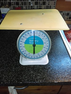 Vintage nursery scale for Sale in Minneapolis, MN