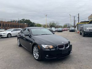 2009 BMW 3 SERIES 335I XDRIVE for Sale in San Antonio, TX