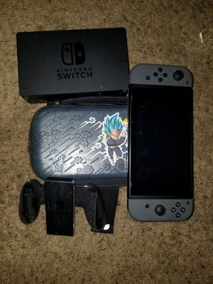 Nintendo switch for Sale in El Monte, CA
