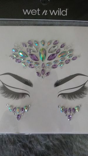Brand New Face Gem Mask for Sale in Sacramento, CA