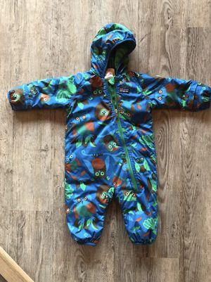 Patagonia Reversible Snowsuit for Sale in Oak Glen, CA
