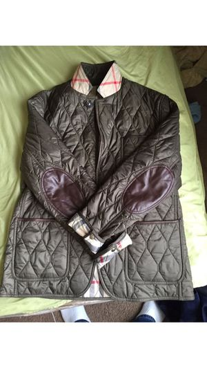 Brand new Burberry jacket size xl $220 for Sale in Cleveland, OH