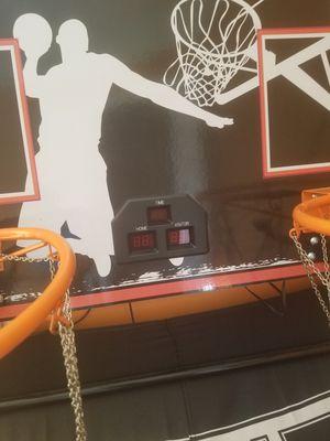 Indoor Basketball Hoop for Sale in Gainesville, VA