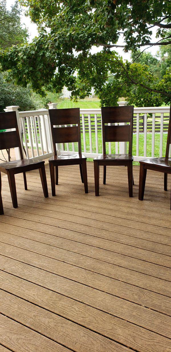 Dinning big 6 chairs !!!