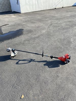 New Home lite Gas Powered String Trimmer 2 stroke for Sale in Ontario, CA
