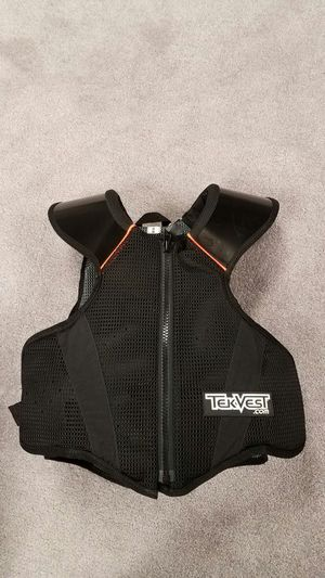 Tek vest for Sale in New Baltimore, MI
