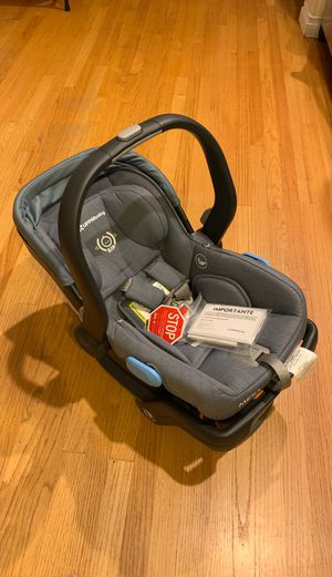 New With Tags UppaBaby Mesa Car Seat with Base for Sale in Seattle, WA