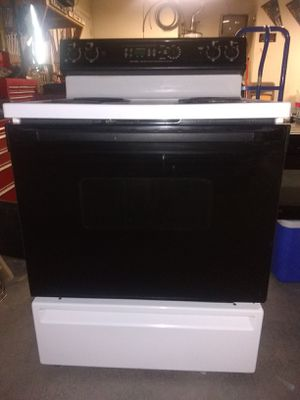 GE electric stove for Sale in Peoria, AZ