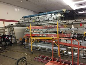 Ladders sales for Sale in Orlando, FL