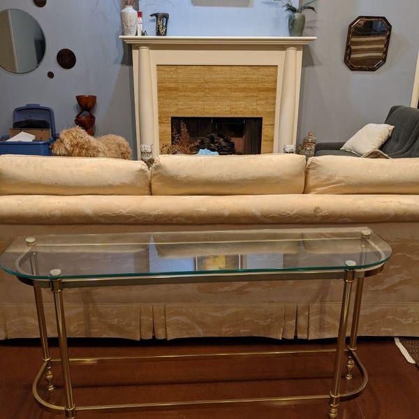 Sofa (Console) Table