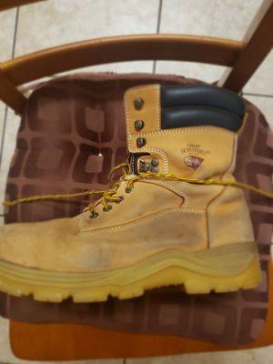 MAKE AN OFFER- mens boots sz 11 for Sale in Gilbert, AZ