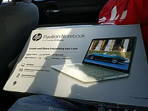 New pavilion notebook for sale asap. for Sale in Columbus, OH