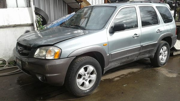 Parting Out - 2003 Mazda Tribute, 3.0 AWD