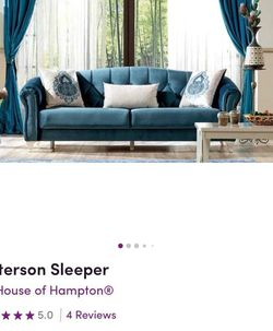 Paterson Sleeper Brand New In Box for Sale in Nashville,  TN