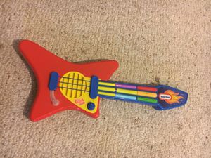 Kids guitar for Sale in Alexandria, VA