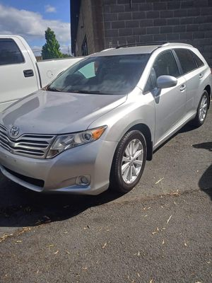 2010 toyota venza AWD for Sale in Springfield, MA
