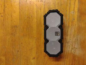 Altec Lansing Bluetooth speaker for Sale in Lexington, KY