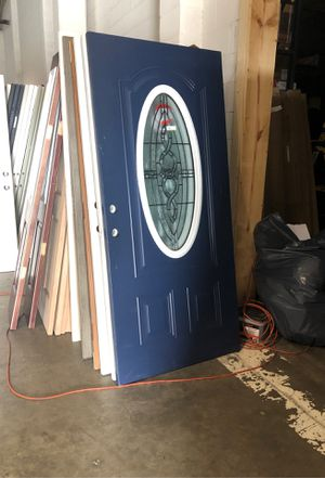 Doors 180+tax for Sale in Dallas, TX