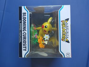 A Day With Pikachu Blooming Curiosity Funko for Sale in Modesto, CA