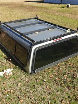 08 Chevy Silverado Trunk Hatch for Sale in Rembert,  SC