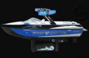 Ignite Remote-controlled Malibu Boat for Sale in North Chesterfield, VA