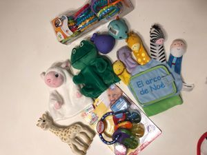 Baby toys bundle for Sale in San Diego, CA
