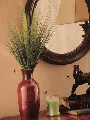 """Home 🏠 interior """" solo se Bende el follaje verde 🍃🍃🍃🍃🍃 está nuebo for Sale in Los Angeles, CA"""