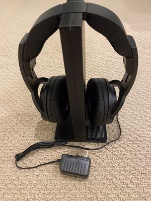 Sony wireless headset for Sale in Coral Gables, FL