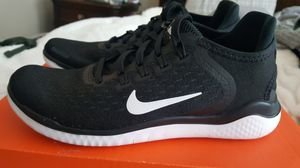 Nike Free Run 2018 Running Shoes for Sale in Annapolis, MD