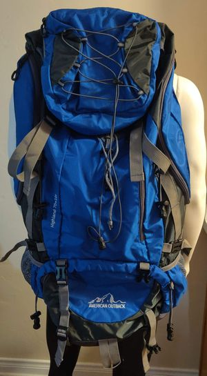 Outdoor backpack new for Sale in Chula Vista, CA