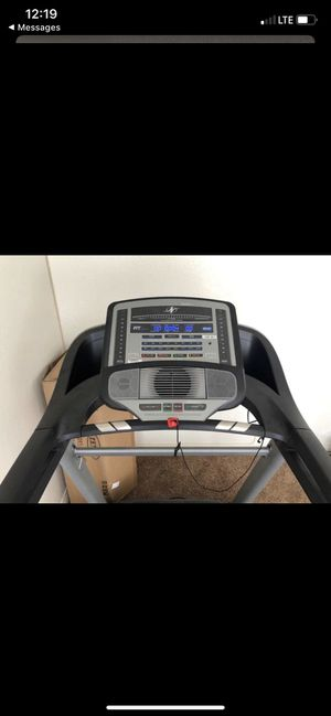 Treadmill NordicTrack for Sale in Palmdale, CA