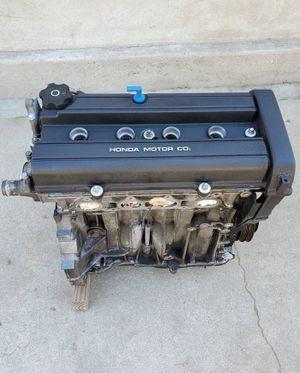 B series b18 engine swap for Sale in San Bernardino, CA