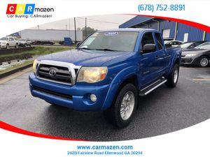 2009 Toyota Tacoma for Sale in Ellenwood, GA