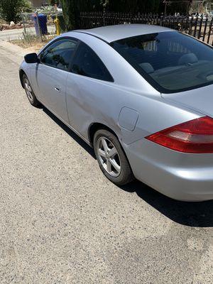 Honda 2003 accord for Sale in Orosi, CA