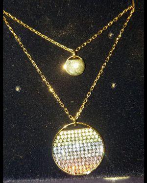 Brand new Swarovski pendant necklace for Sale in Atlanta, GA