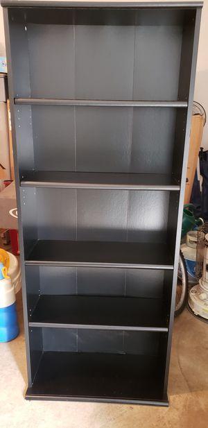 5 Tier Shelving Storage/Book Case for Sale in Virginia Beach, VA
