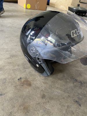 Touring motorcycle helmet set for Sale in Dinuba, CA