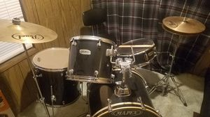 Mapex drum set for Sale in Wake Forest, NC