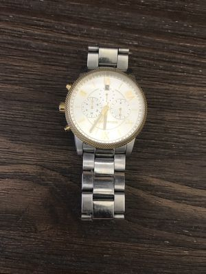 Michael Kors watch for Sale in Silver Spring, MD