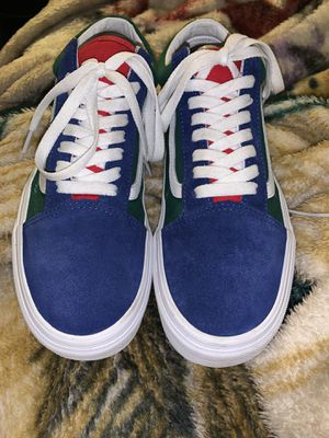 Vans shoes for Sale in Rancho Cucamonga, CA