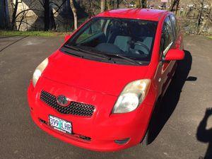 Toyota Yaris for Sale in Beaverton, OR