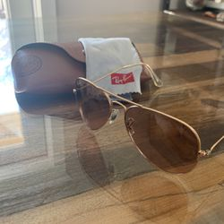 RAY BAN SUNGLASSES for Sale in Medford,  MA