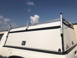 Commercial camper for Toyota Tacoma $$560 for Sale in Pasadena, TX