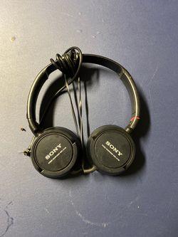 Sony headphones for Sale in Summerville,  SC