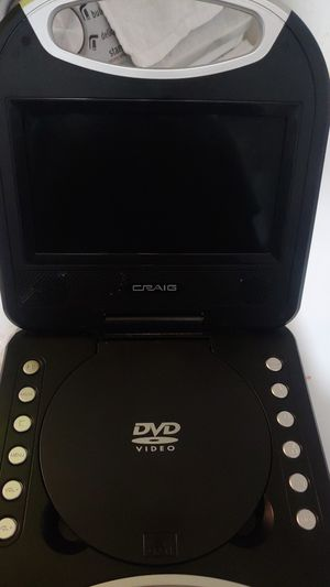 Portable DVD player for Sale in Boynton Beach, FL