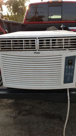 Haier AC unit 15000 btu for Sale in San Bernardino, CA