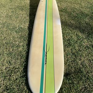 10ft Longboard Surfboard for Sale in La Habra, CA